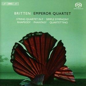 Streichquartette vol.3