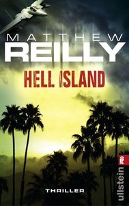 Reilly, M: Hell Island
