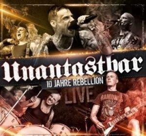 10 Jahre Rebellion-Live