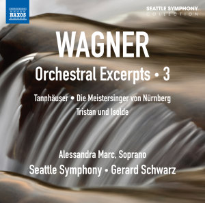 Orchestral Excerpts Vol.3