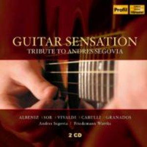Guitar Sensation