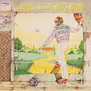Goodbye Yellow Brick Road (40th Anniversary 2-LP)