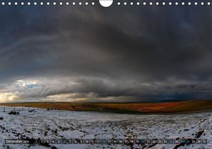 Cloud Appreciation (Wall Calendar 2015 DIN A4 Landscape)