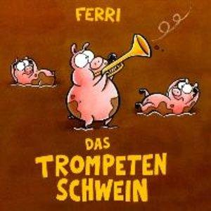 Das Trompeten Schwein