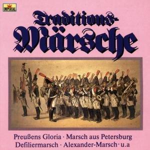 Stabsmusikkorps Der Bundeswehr: Traditions-Märsche