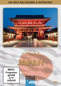 Japan-Die Welt Neu Erleben & Entdecken