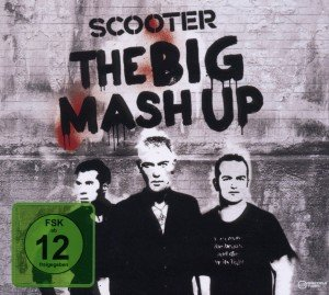 The Big Mash Up (Ldt.2CD+DVD-Set)