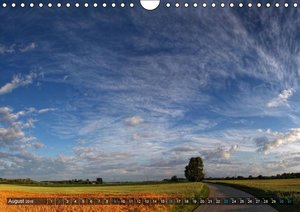Cloud Appreciation (Wall Calendar 2015 DIN A4 Landscape)
