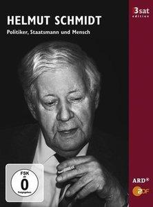 Helmut Schmidt - Politiker, Staatsmann und Mensch