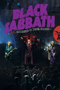 Live...Gathered In Their Masses (Bluray)