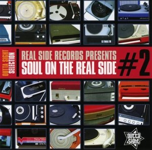 Soul On The Real Side Vol.2