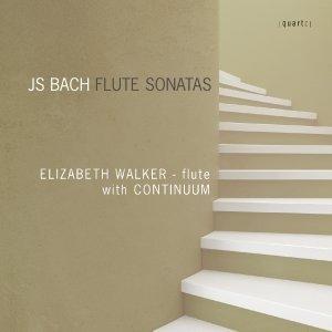 Flute Sonatas,BWV 1013,1030,1033-35