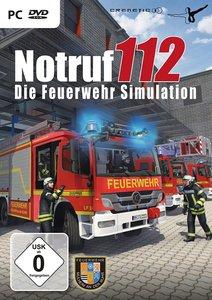 Die Feuerwehr-Simulation - Notruf 112