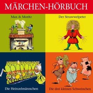 Der Struwwelpeter,Max & Moritz u.v.m.