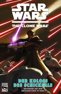 Star Wars: The Clone Wars (Comic zur TV-Serie) 05