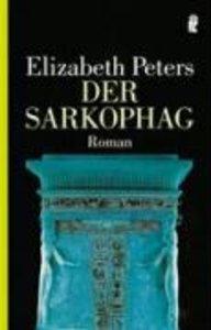 Peters, E: Sarkophag