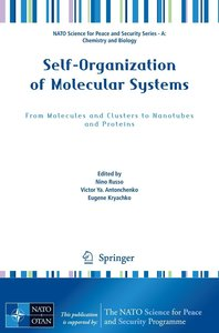 Self-Organization of Molecular Systems