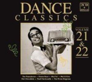 Dance Classics 21 & 22