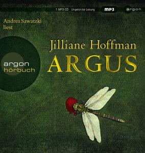Argus (Hörbestseller MP3-Ausgabe)