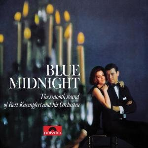 Blue Midnight (Re-Release)