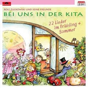 Bei Uns In Der Kita-22 Lieder Frühling & Sommer