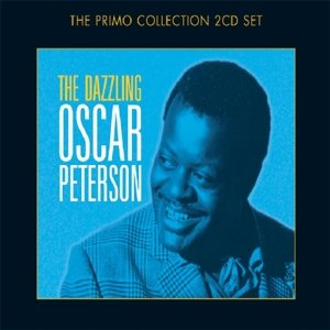 The Dazzling Oscar Peterson
