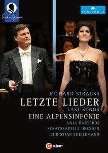 Letzte Lieder/Eine Alpensinfonie