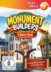 PLAY+SMILE: Monument Builders - Kölner Dom