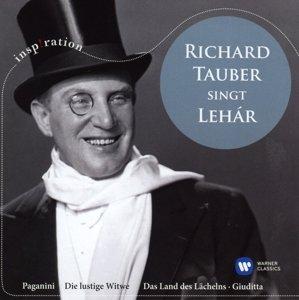 Richard Tauber Singt Lehar