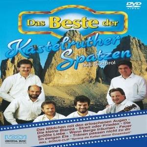 Das Beste Der Kastelruther Spatzen (Ltd.Pur Edt.)
