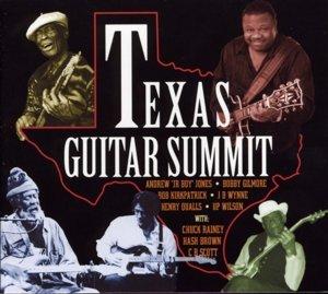 Texas Gutar Summit