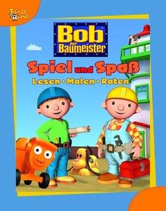 Bob der Baumeister - Spiel & Spaß