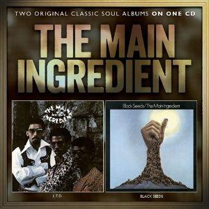Main Ingredient: L.T.D./Black Seeds