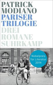 Pariser Trilogie. Abendgesellschaft, Außenbezirke, Familienstamm
