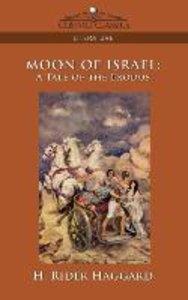 MOON OF ISRAEL