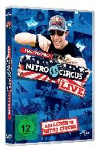 Nitro Circus Live-Life In The Circus