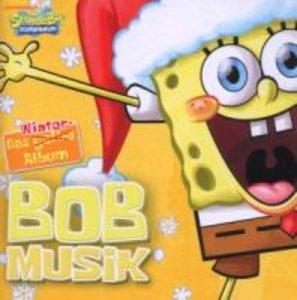 BOBmusik-Das gelbe Winter-Album