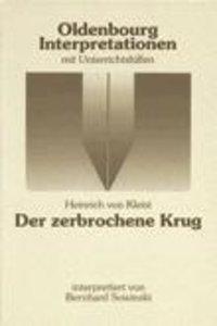 Der zerbrochene Krug. Interpretationen