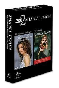 Shania Twain - The Platinum Collection & The Specials