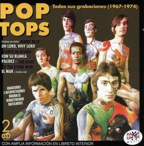 Todas Sus Grabaciones 1968-1974