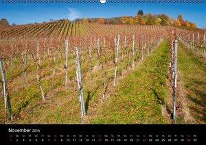 Schmidt, B: Weinberge im Remstal (Wandkalender 2015 DIN A2 q