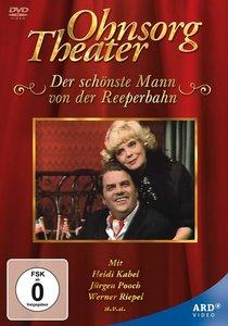 Ohnsorg Theater - Der schönste Mann von der Reeperbahn