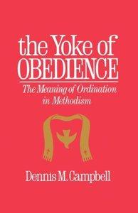 Yoke of Obedience