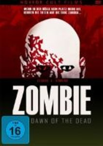 Zombie-Dawn Of The Dead