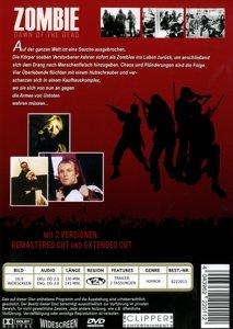 Zombie-Dawn Of The Dead