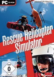Rescue Helicopter Simulator