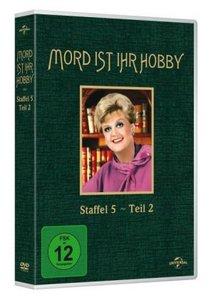Mord ist ihr Hobby - Staffel 5.2