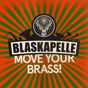 Blaskapelle-Move Your Brass