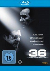 36-Tödliche Rivalen BD