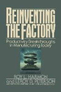 Reinventing the Factory